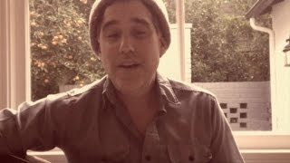 """Acoustic kitchen video for """"High and Low"""" from The Fall Subscribe f..."""