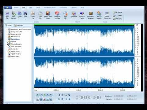 [Free]-MP3 Editor v.7.01-Eng_portable