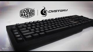Cooler Master CM Storm Trigger Z - Unboxing