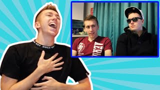 Miniminter and Randolph First Video Together...