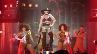 circus if you seek amy britney spears live sands bethlehem pa 7172018 4k hd