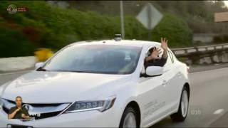 מבט - מרצדס משיקה רכב אוטונומי בחצי מיליון שקל | כאן 11 לשעבר רשות השידור