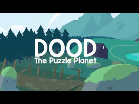 Dood: The Puzzle Planet - FREE Puzzle Game for Android