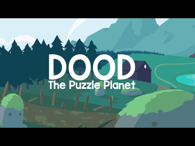 Dood: The Puzzle Planet – FREE Puzzle Game for Android
