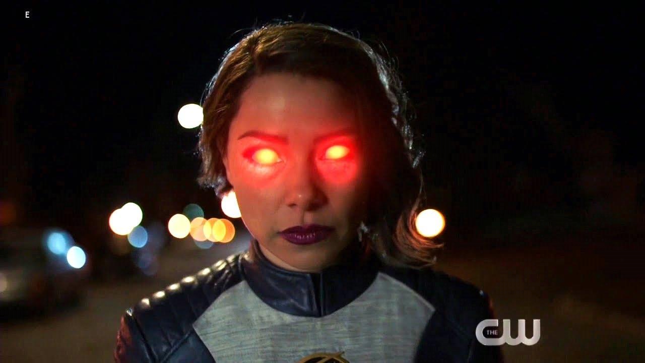"Download The Flash 5x20 Promo ""Gone Rogue"" Season 5 Episode 20 Trailer"