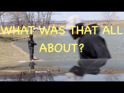 2016 zetts fish hatchery part 2 youtube for Zetts fish farm
