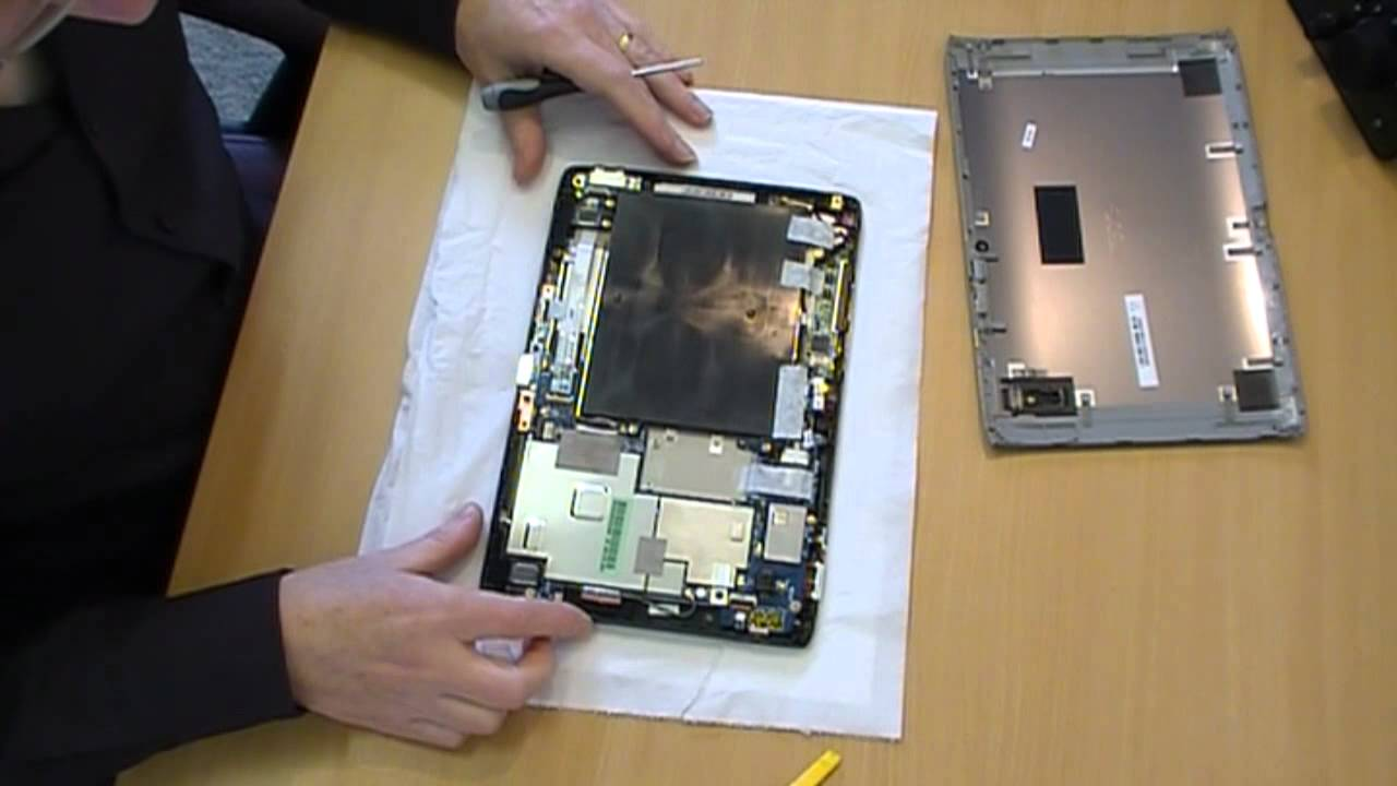 acer iconia a500 battery removal youtube rh youtube com acer iconia a500 user manual acer iconia a500 service manual