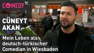 Cüneyt Akans türkische Familie in Wiesbaden