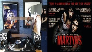 Martyrs (2008) The Omega Productions Records Soundtrack [Full Vinyl] Alex & Willie Cortés