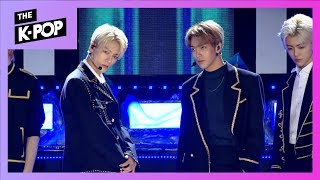 Download Lagu NCT DREAM, STRONGER [THE SHOW 190903] mp3