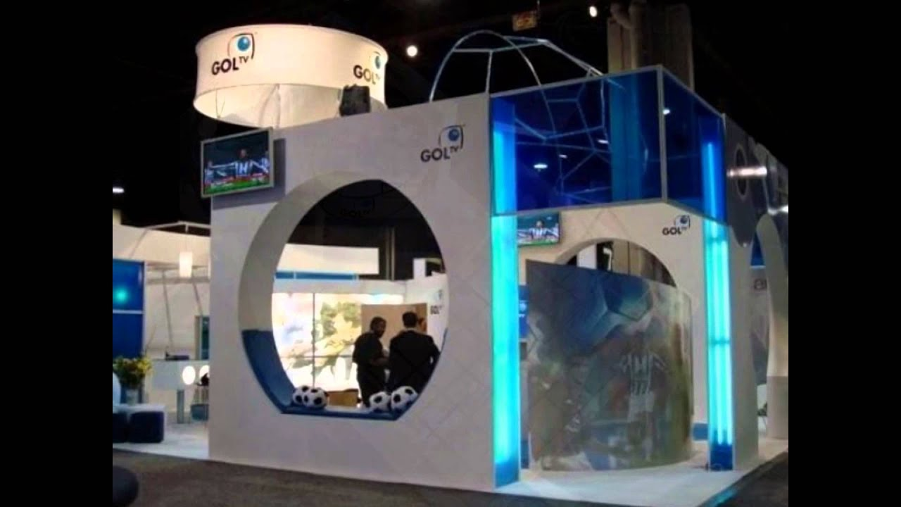 Exhibition Stand Builders Germany : Expoglobal exhibition stand builder in argentina