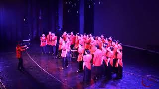 University of the Philippines Manila Chorale - Avinu (E. Palaruan)