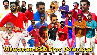 ... viswasam psd, ajith,psd collection free download link https://drive.g...