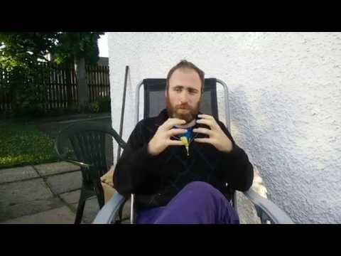 Fruity Ronster interview - Organiser of the UK Fruit Festival