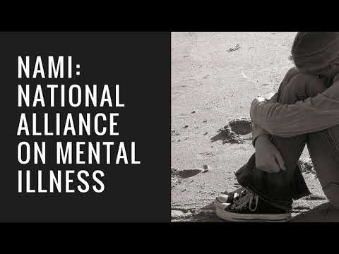 Get educated with the National Alliance on Mental Illness of NJ