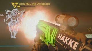 Destiny NIGHTFALL STRIKE The Taken King Light 280 Walkthrough