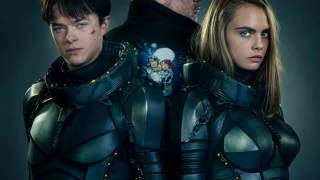 Luc Besson Teases 'Valerian And The City Of A Thousand Planets' | IMDb EXCLUSIVE