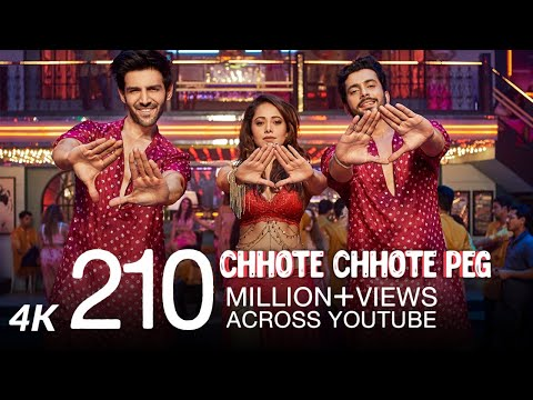 Chhote Chhote Peg Full Video Song - Yo Yo Honey Singh