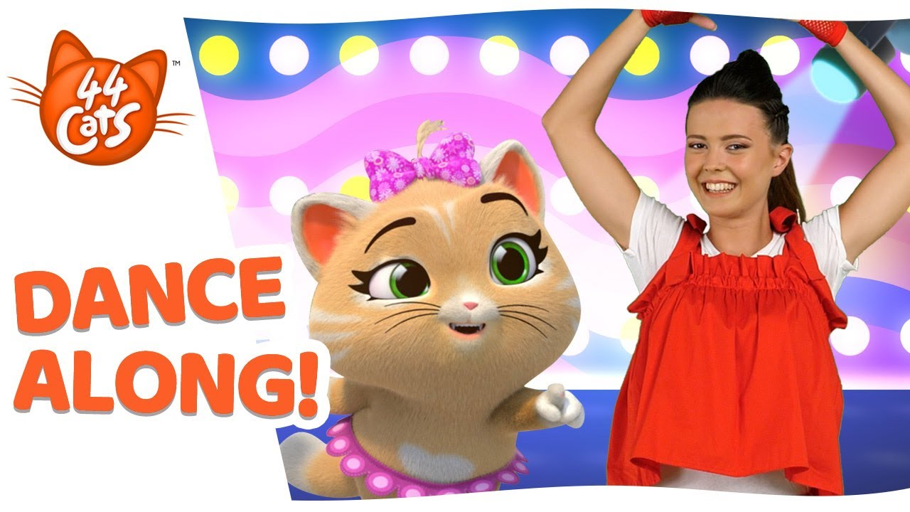 """44 Cats 