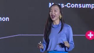 Pursue retro,value for memory追捧复古,让我们为故事买单  | Cindy Wang | TEDxXujiahui