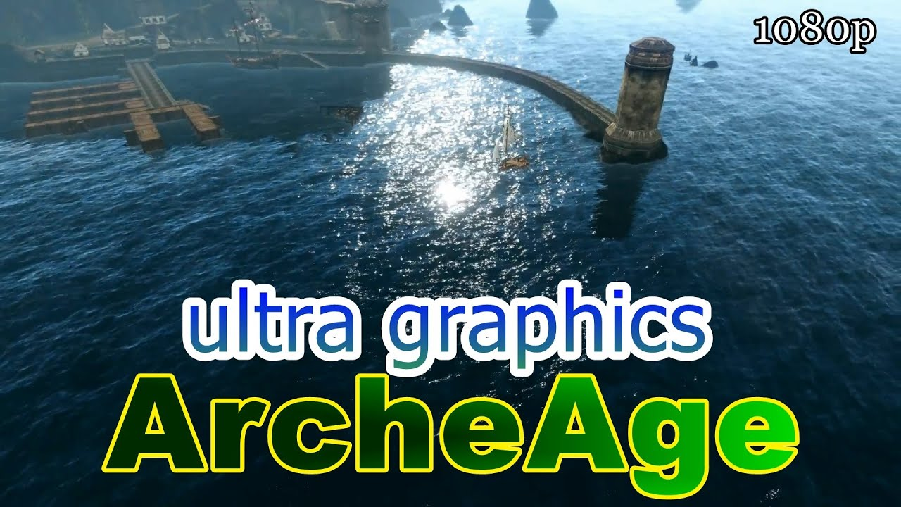 How To Set Ultra Graphics: Ultra Graphic Settings 1080p FULL HD