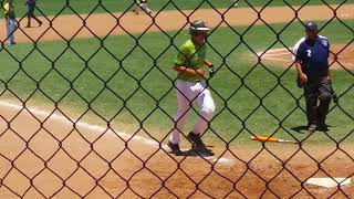 Home Run Torneo Regional Little league, 2015-06-12 Hermosillo, Son. (Campeones)