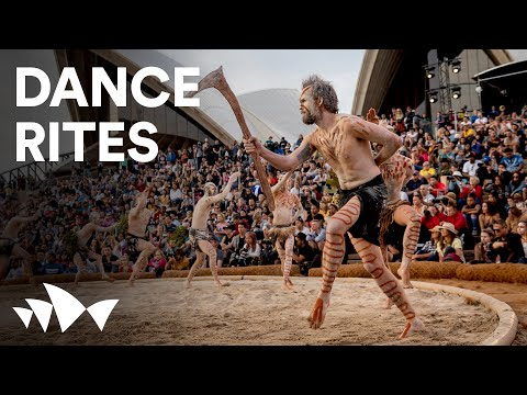 Dance Rites 2019   Live At Sydney Opera House