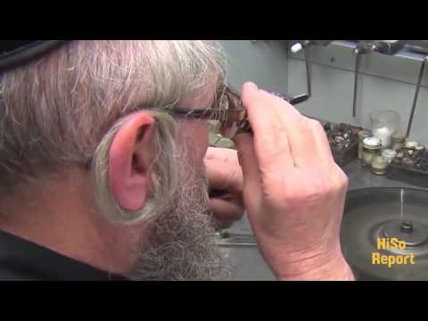 How Diamonds Are Cut - From a Rough Stone to the Final Million Dollar Diamond