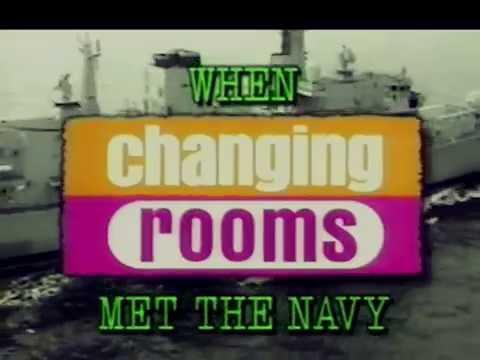 BBC CHANGING ROOMS - EPISODE 10 - SEASON 8