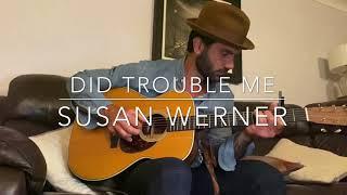 Did Trouble Me - Cover (Ramin Karimloo)