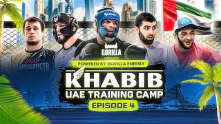 UAE Training Camp | Episode 4