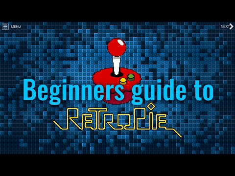 Retropie 3.6 Tutorial - A beginners Guide to Setting up RetroPie on the Raspberry Pi 3