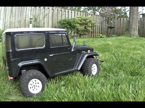 Bobby Rahal Used Cars Mechanicsburg Pa >> Rc Toyota Land Cruiser 40 40 Youtube | Upcomingcarshq.com