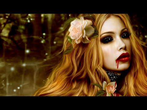 10 поражающих фактов о реальных вампирах, которые живут среди нас!