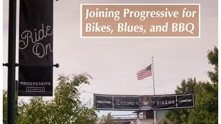 Bikes, Blues, and BBQ - Fayetteville, Arkansas