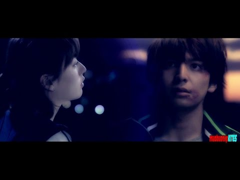 [ Han Hyo Joo x Toma Ikuta MV ] Love Story - Miracle Debikuro's Love and Magic 2014