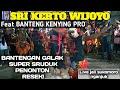 BANTENG SUPER SRUDUKNYA!! INDONESIA  KENYING PRO JARANAN SRI KERTO WIJOYO LIVE JALI SUKOMORO NGANJUK