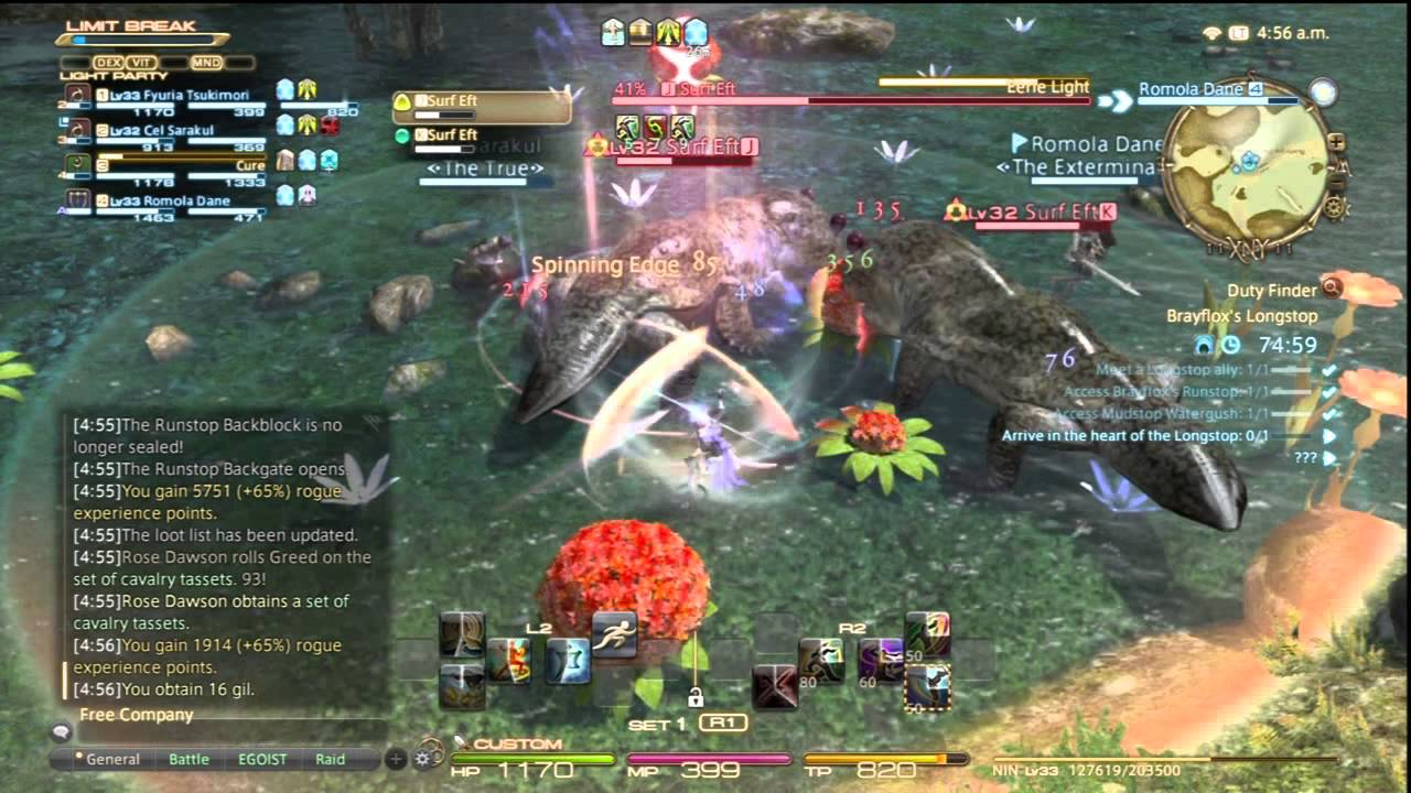 Final Fantasy 14: 5 Things It Does Better Than Other MMORPGs