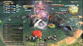 FFXIV: ARR Gameplay - 02 - Ninja! - Brayflox