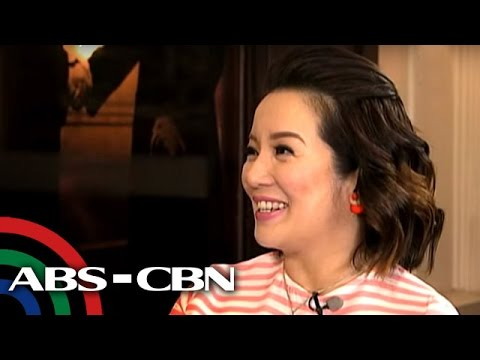 Kris TV: Kris Aquino admits nose job