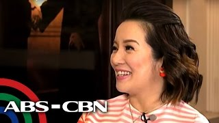 Kris Aquino admits nose job