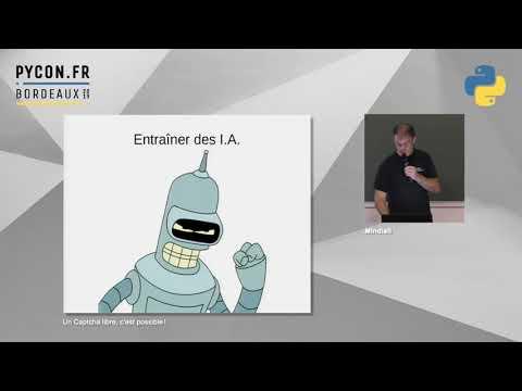 Image from Un Captcha libre, c'est possible !