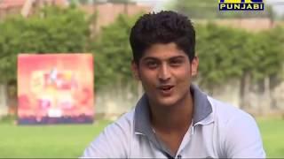 Gurnam Bhullar | Voice of Punjab Season 04 | First Audition | PTC Punjabi