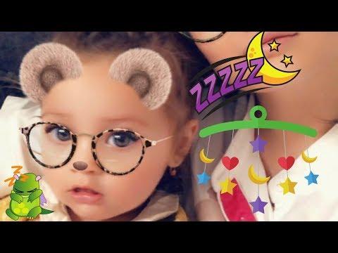 Hush Little Baby - Lullaby Song | Good Night Sleeping Sarah