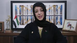 HE Reem Al Hashimy I Expo's Urban and Rural Develo...