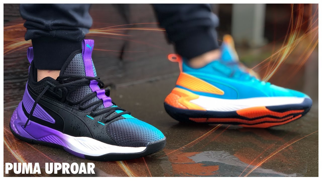 Review of the PUMA Uproar - WearTesters