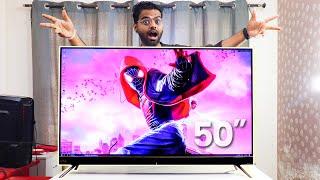 Best 4K TV In India Under 30000