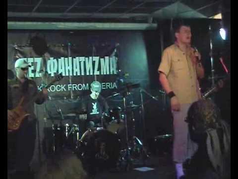 "Беz Фанатиzма  - ""Жизнь"" 20.09.09 г."
