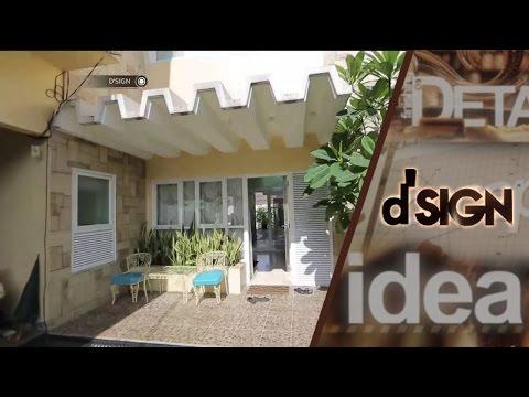 D'sign - Mid Century Meets Retro Design