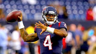 Tyrann Mathieu on Easing Up on Deshaun Watson at End of Chiefs-Texans Game | The Rich Eisen Show